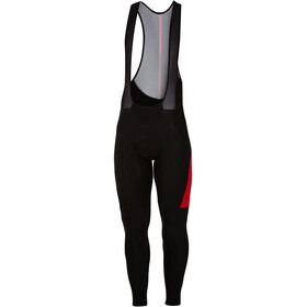 Castelli Velocissimo 3 Bib Pants Men red/black